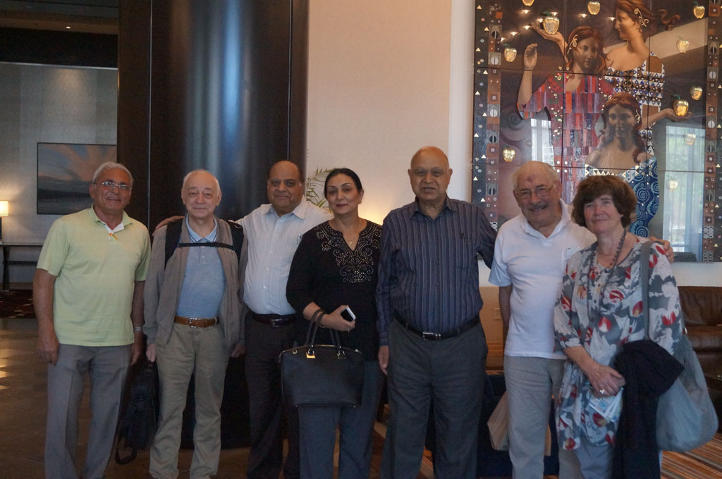 ICHMT Meetings