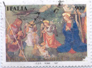 Stamp Collection